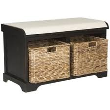 30 Inch Wide Storage Bench Benches U0026 Settees Shop The Best Deals For Nov 2017 Overstock Com