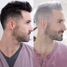 cut before dye hair 58 best cortes2017 images on pinterest hair cut hairdos and
