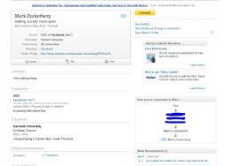 Linkedin Resume Pdf 100 Export Linkedin Resume 24 Hour Resume Writing Service