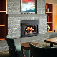 Fireplace Insert Electric Large Flush Fireplace Insert Hybrid Wood Extra Inserts Electric