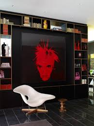 citizenm hotel eclectic living home