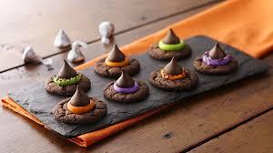 halloween cookie recipes bettycrocker com