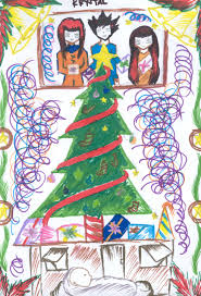 looknlisten xmas drawings