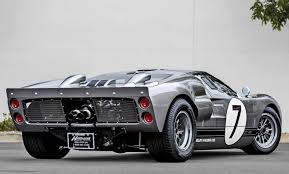 gt40s for sale and gt 40 replicas for sale by owner