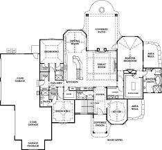 villa house plans house design plans