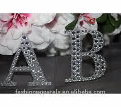 rhinestone letter stickers a z letter rhinestone self adhesive stickers for wedding cards