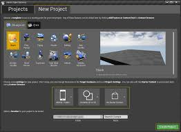 2 setting up ue4 to work with steamvr unreal engine