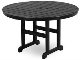 resin patio table with umbrella hole outdoor dining tables on sale luxedecor