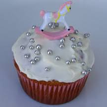 baby shower cupcakes easy cupcakes