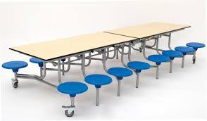mobile folding dining tables folding table