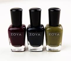 Serum Zoya zoya smoke collection swatches photos reviews dupes