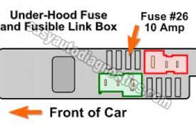 2003 nissan murano alternator wiring diagram wiring diagram
