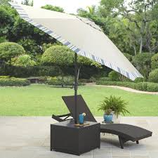 Patio Furniture Set With Umbrella - patio glamorous outdoor patio set with umbrella patio table sets