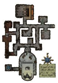 Eq2 Maps Crypt Of The Mad Monk By Devinnight Page 2