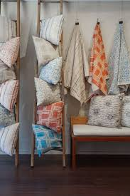 scarves and matching pillows bed of tennessee fabric rag 96 best shop interior images on pinterest bedroom window