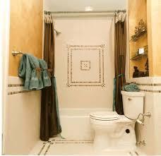 bathroom 2017 luxurious modern gray bathroom linear tiled wall