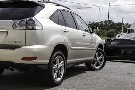 lexus car 2006 2006 lexus rx 400h stock 003166 for sale near marietta ga ga