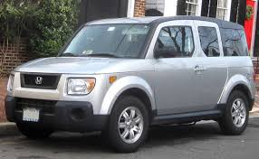 2006 honda element information and photos zombiedrive