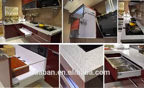 Imported Kitchen Cabinets Pre Assembled Kitchen Cabinets Pakistan Style Process By Imported