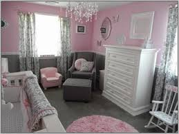 Pink And Gray Curtains Pink And Grey Nursery Curtains Curtains Home Design Ideas