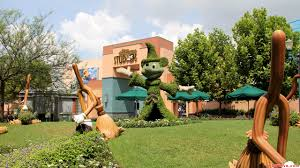 topiary sorcerer mickey mouse topiary