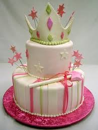 happy birthday princess cake pictures reference