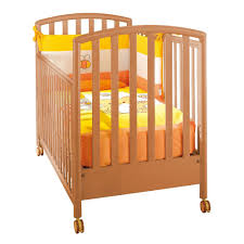 Pali Furniture Canada Pali Cot Ciak Cherry Amazon Co Uk Baby