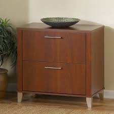 bush somerset lateral file cabinet office furniture for less overstock com