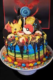 64 Best Pokemon Go Party Ideas Images On Pinterest Birthday