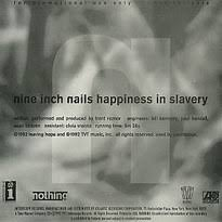 happiness in slavery wikipedia