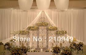 wedding backdrop gallery backdrop decoration for wedding wedding corners