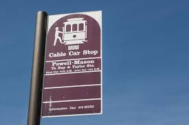 San Francisco Streetcar Map Ride A San Francisco Cable Car What You Need To Know