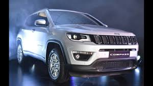 jeep india compass jeep compass diesel limited 4 4 option launched in india price