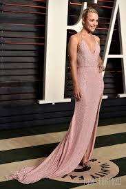Vanity Fair Oscar Party Rachel Mcadams In Naeem Khan At The 2016 Vanity Fair Oscar Party