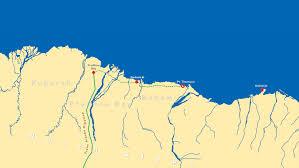 Valdez Alaska Map by About Exxonmobil Alaska Exxonmobil
