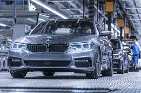 cars bmw 2017 can the new 2017 bmw 5 series beat the new mercedes benz e class