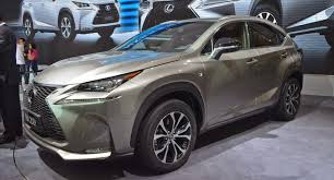 lexus atomic silver nx your favorite color to purchase on the nx is clublexus lexus