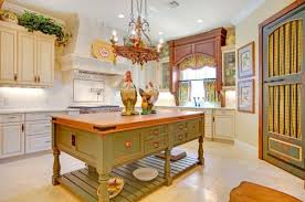 country kitchen islands beautiful and stunning country kitchen islands ideas