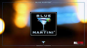 martini blue blue martini kendall youtube