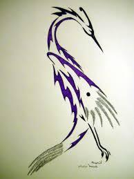 tribal swan tattoo designs cool tattoos bonbaden 1024x1365