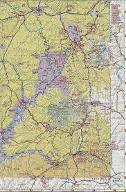 Utah Road Map by Utah Road U0026 Recreation Atlas Benchmark U2013 Mapscompany