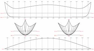 free canoe plans beothuk canoe u2022 paddlinglight com