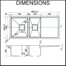 standard kitchen island size kitchen island size with sink kitchen island dimensions with sink