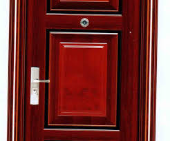 favorite clopay smooth steel entry doors are strong together with
