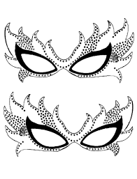mardi gras coloring pages jester coloringstar