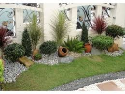 interesting small space landscaping ideas for decorating spaces