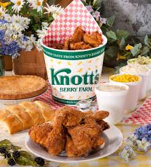 knott s berry farm offers delicious food options for foodies