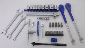 bmw tool desert fox trail enduro compact motorcycle tool kit bikegear