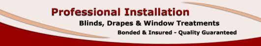 Drapes Dallas Drapery Installer Com Professional Installation Of Blinds