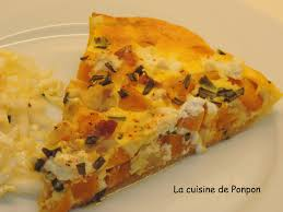 cuisiner la butternut tarte au butternut parfumée au curry et piment la cuisine de